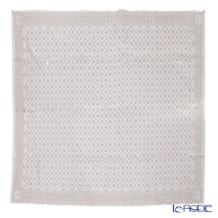 EKELUND tablecloths 150 x 150 cm 08 orteblarose beige cotton 55% linen 45%