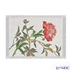 EKELUND place mat 35 x 48 cm Peony 100% certified organic cotton