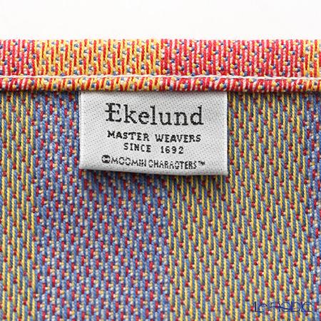 Ekelund Moomin Kitchen Towels 35 x 50 cm Sweethearts, 100% Organic Cotton