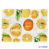 EKELUND place mat 35 x 48 cm Citrus 100% certified organic cotton