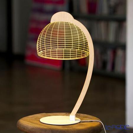 BY BULBING 3Dアートランプ ドーム ※調光可能なACアダプター電源仕様※