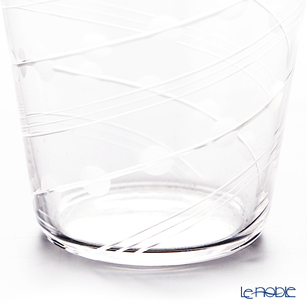 Kimura glass select glass collection Masaru 4935 8 oz old