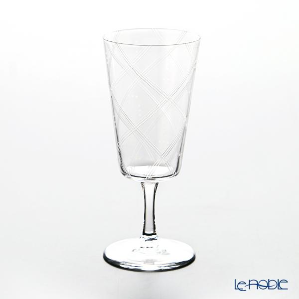 木村硝子セレクトグラスコレクション 木勝 5336 3oz ステム