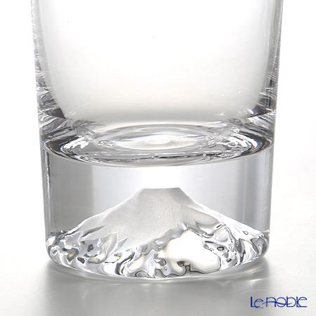 Tajima Glass Mt. Fuji Glass Tumbler TG15-015-T