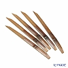 Takano Chikko 5 pcs small bamboo knives set for Japanese rice cake (34017)