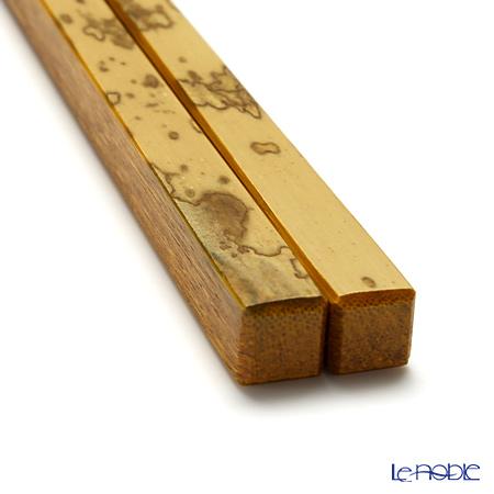 高野竹工 御園箸山吹 22.5cm