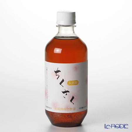 高野竹工ちくさく(大) 入浴剤 500ml