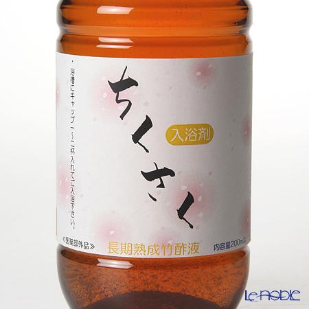 高野竹工ちくさく(小) 入浴剤 200ml
