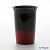 Crafts Akebono wajima lacquer coating Free Cup large