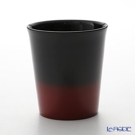 【伝統工芸】輪島塗 曙塗 フリーカップ 中