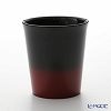 Crafts Akebono wajima lacquer coating In the free Cup