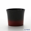 Crafts Akebono wajima lacquer coating Free Cup small