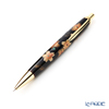 [one-of-a-kind] Wajima Lacquerware 'Sakura / Cherry Blossom' Ballpoint Pen 12.5cm