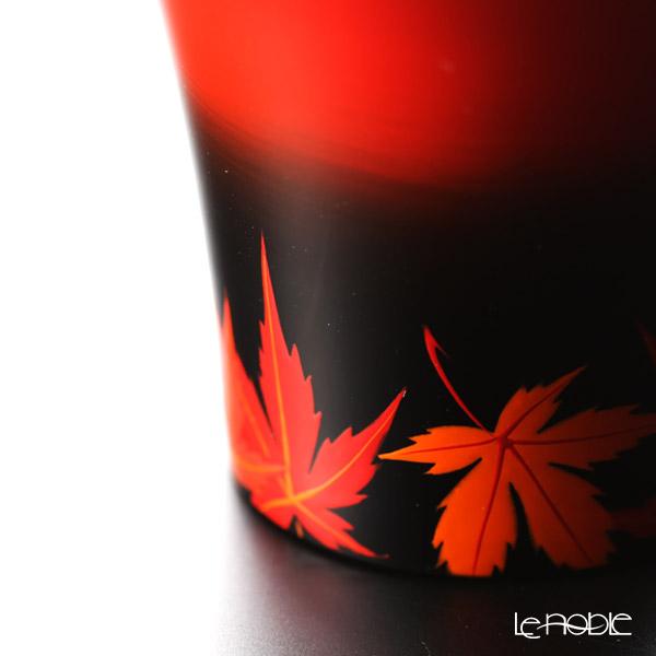 Wajima Lacquerware 'Akebono - Autumn Leaf' Cup