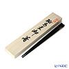 Japanese Lacquerware (Wajima) your chopsticks horse Black 22.5 cm Tung with