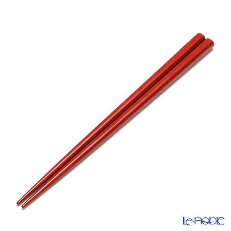 Wajima Lacquerware 'Negoro' Chopsticks 22.5cm