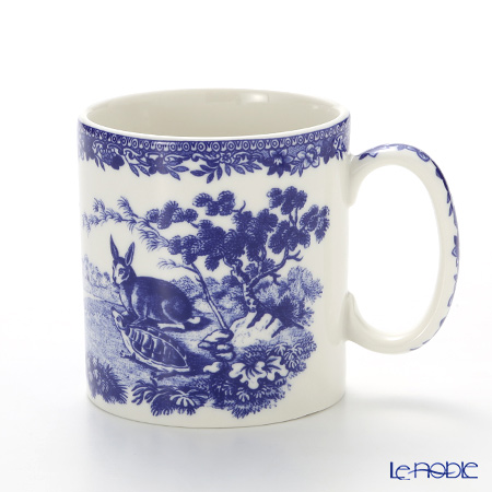 Spode Blue Room Archive - Aesop's Fable Mug