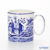 Spode Blue Room Archive - Indian Sporting Mug
