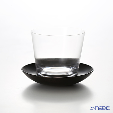 Shotoku Glass cold tea Muji Glass 180 cc inclluding 1901012