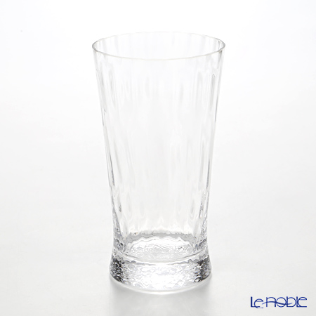 Shotoku Glass Rainbow Tumbler 290 cc, clear 2220410