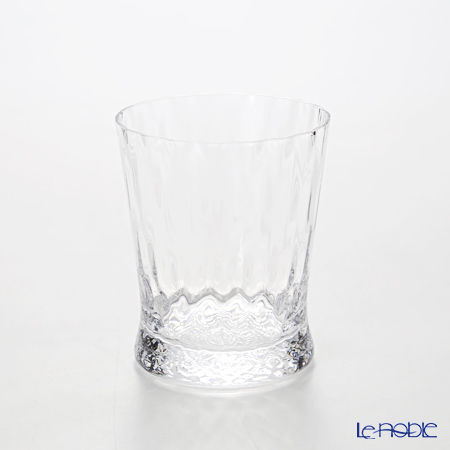 Shotoku Glass Rainbow Old Fashioned 200 cc, clear 2230410