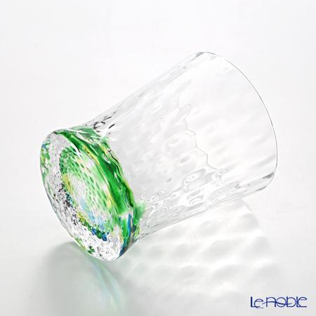松徳硝子 レインボー 2230411オールド グリーン 200cc