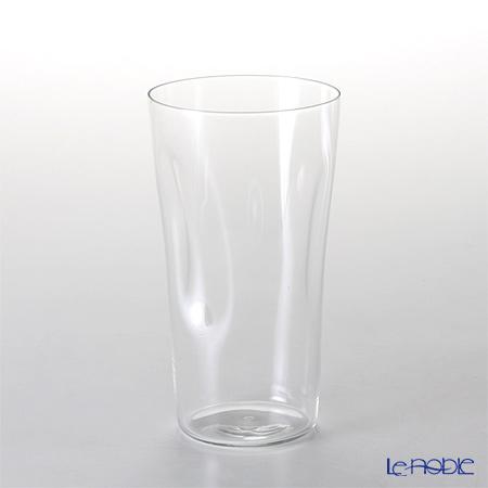 松徳硝子 うすはり SHIWAタンブラー(S)(一口ビールグラス)