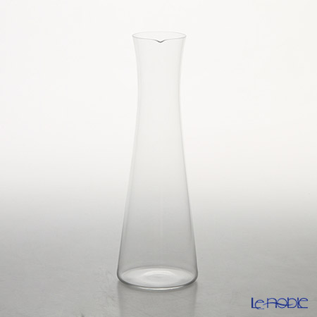 Shotoku Glass 'Usuhari' Sake-Sosogi / Carafe 280ml