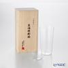 Shotoku Glass Usuhari Tumbler (L) & Kameda Crisps' Bowl