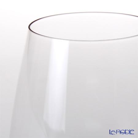 松徳硝子 うすはり葡萄酒器 ボルドー 2個 紅白組 【木箱入】