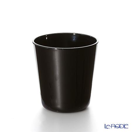 松徳硝子 BLACK 艶ありタイプShot 5101801 75cc