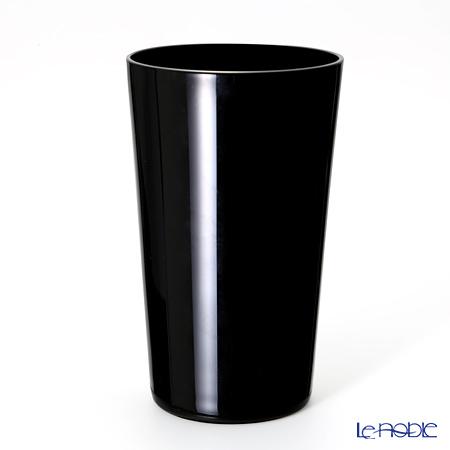 松徳硝子 BLACK 艶ありタイプTumbler 5121801 380cc
