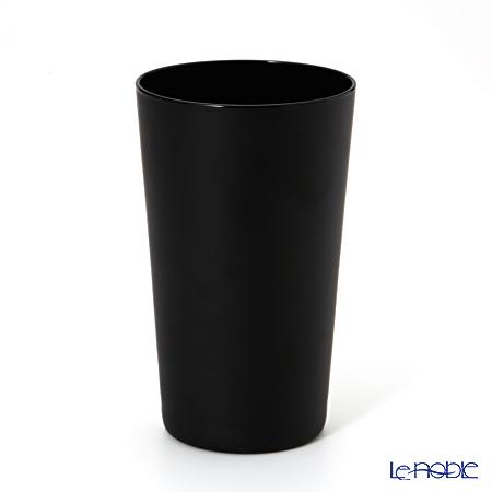 松徳硝子 BLACK マットタイプTumbler 5221802 380cc