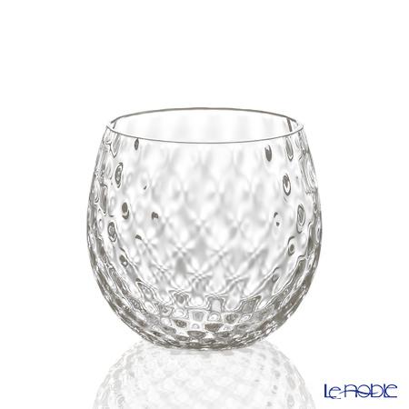 Shotoku Glass Katachi. Q-01: Grid (Koushi) 260cc
