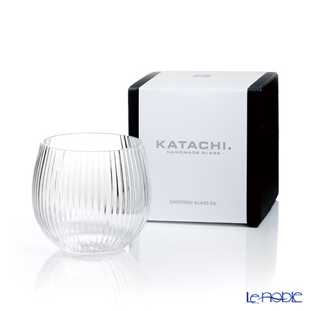 松徳硝子 KATACHI.Q-02:千本 260cc
