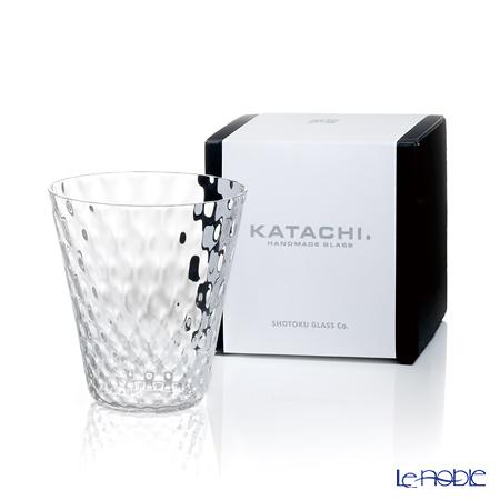 松徳硝子 KATACHI.V-01:格子 265cc