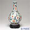 View Tak Chin Doo Sai saying U.S. Crest BM bottle D1 039 28.5cm