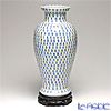 Jingdezhen Porcelain ware (China) Blue and White / Bai Shou pattern/vase D1-139 42 cm