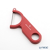 Victorinox Peeler red for right handed