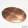LAQUE NOUVEAU oval placemats (S) Pink gold