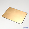 Laque Nouveau Long type angle placemats mat (S) Gold