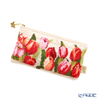 Feiler 'Amsterdam (Tulip Flower)' Cosmetic Pouch 20x12cm