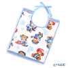 Feiler Baby 'Little Skippers' Light Blue Bib / Burp Cloth