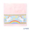Feiler Baby 'Unicorn FINJA' Pink Hand Towel 25x25cm
