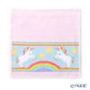 Feiler Baby 'Unicorn FINJA' Lilac Hand Towel 25x25cm