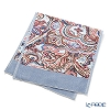 Feiler rose_guest towel Maharani sky blue 37 x 80 cm