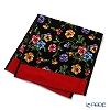 Feiler rose_guest towel Fatima red 37 x 80 cm