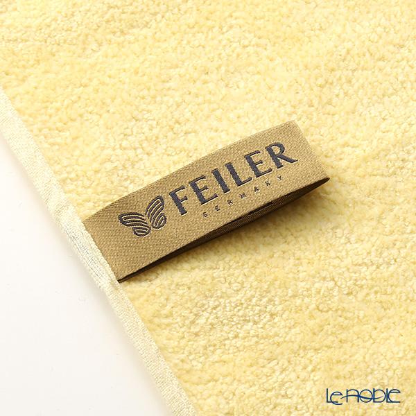 Feiler rose_guest towel Lemon cupcakes 37 x 80 cm