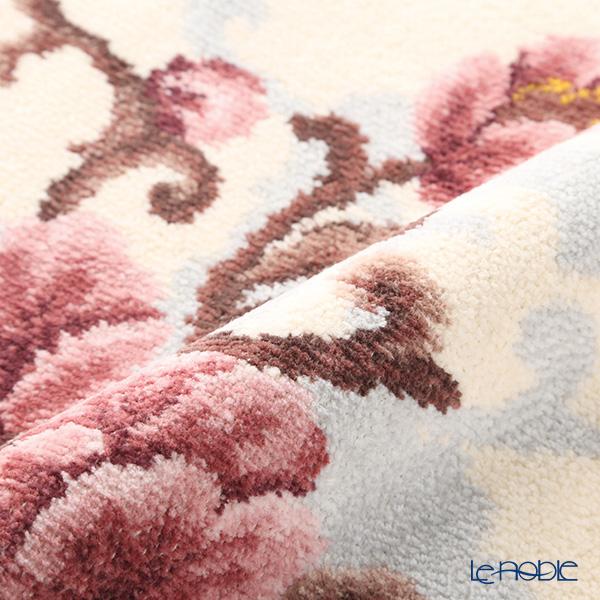Feiler towel legacy b room Cream 30 x 30 cm