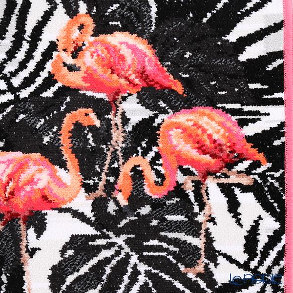 フェイラー ハンドタオルフラミンゴ ピンク 30×30cm